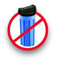 how to tell if water softener needs replacing